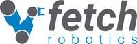 Fetch Robotics Logo (PRNewsfoto/Fetch Robotics)