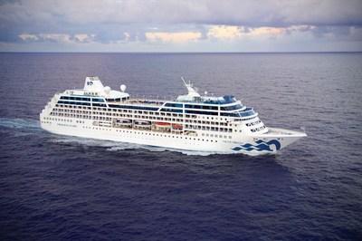 Princess Cruises Adds Sixth Ship to Europe 2021 Lineup