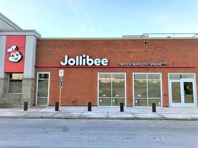 Jollibee Vaughan Promenade store located at 1 Promenade Circle Unit E267, Thornhill, ON, L4J 4P8 opens Friday, December 20. (Photo credit: Jollibee)