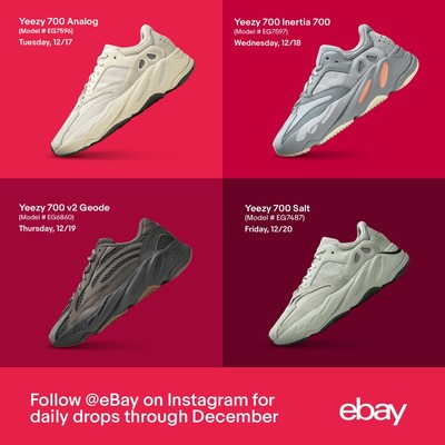 eBay Eliminates Sneaker Seller Fees for the First Time and