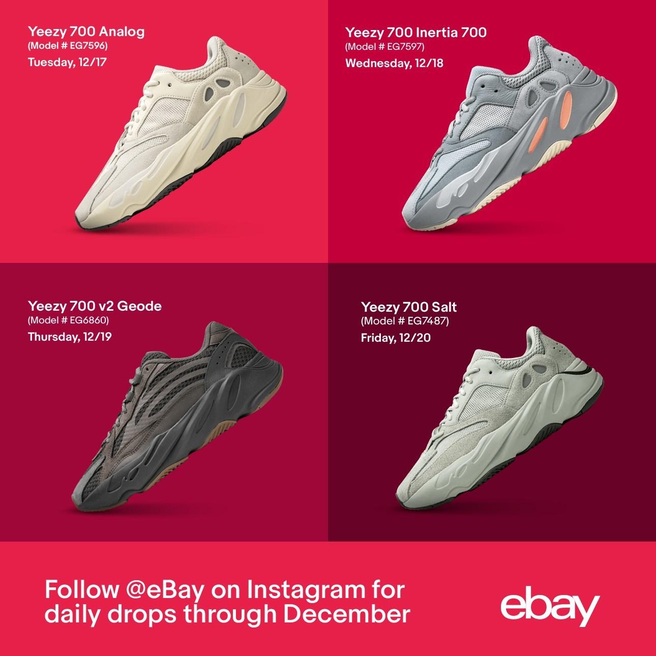 yeezy 3 boost ebay