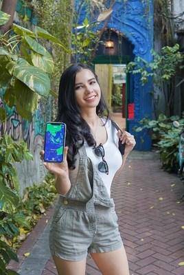 Ablo, 구글 '올해의 앱'으로 선정