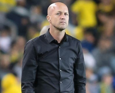 Jordi Cruyff former Man. United and Barcelona player joined HYPE Sports Innovation