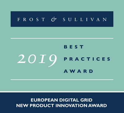 DEPsys Lauded by Frost & Sullivan for Digitalizing Grid Operations with Its Intelligent Solution, GridEye