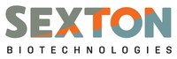 Sexton Biotechnologies Logo (PRNewsfoto/Sexton Biotechnologies)
