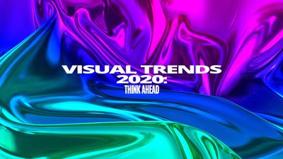 Depositphotos visual trends 2020 header image by Burakovac.