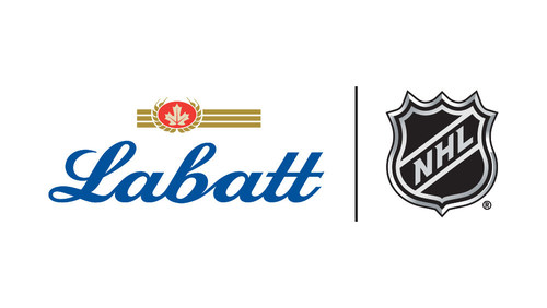 Labatt Breweries of Canada Announces Official Partnership with the NHL (CNW Group/Labatt Breweries of Canada)