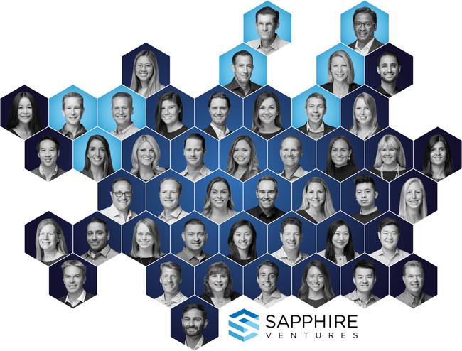 (PRNewsfoto/Sapphire Ventures)