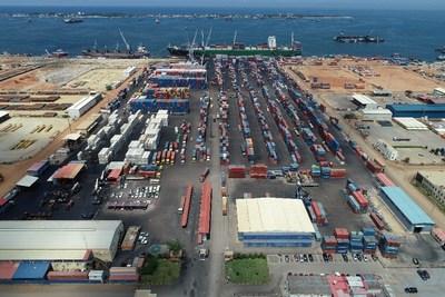 El gobierno angoleño lanza una licitación pública internacional para la concesión del servicio de gestión pública y exploración de la Terminal Multiusos del Puerto de Luanda