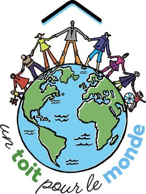 Offrir Un toit pour le monde! Voilà le grand défi auquel s'attaqueront les participants lors de la 53e Conférence du Réseau Habitat et Francophonie, qui aura lieu du 16 au 19 juin 2020 dans la ville de Québec. Ce thème fédérateur est un appel aux pays et États membres du Réseau à poursuivre leurs actions concertées pour développer des projets d'habitation novateurs qui sauront combler les besoins diversifiés de leurs populations tout en plaçant la personne au cœur des réflexions. (Groupe CNW/Cabinet de la ministre des Affaires municipales et de l'Habitation)