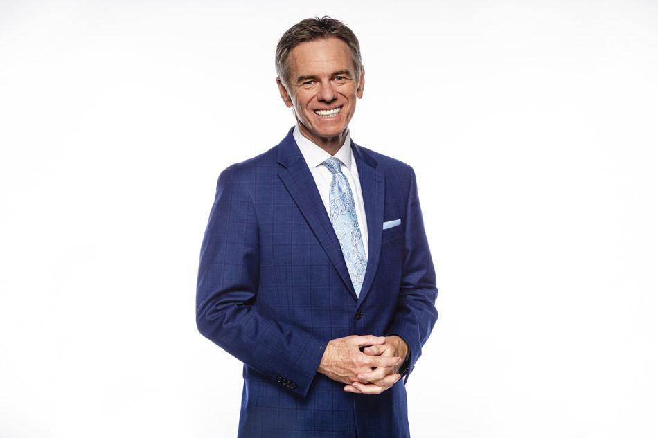 Michael O'Byrne, CTV Ottawa (CNW Group/CTV News)