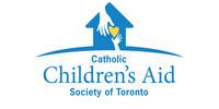 Catholic Children's Aid Society Of Toronto (CNW Group/Catholic Children's Aid Society Of Toronto)