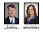 The Veterans Consortium Announces A New Executive Director And Deputy Executive Director