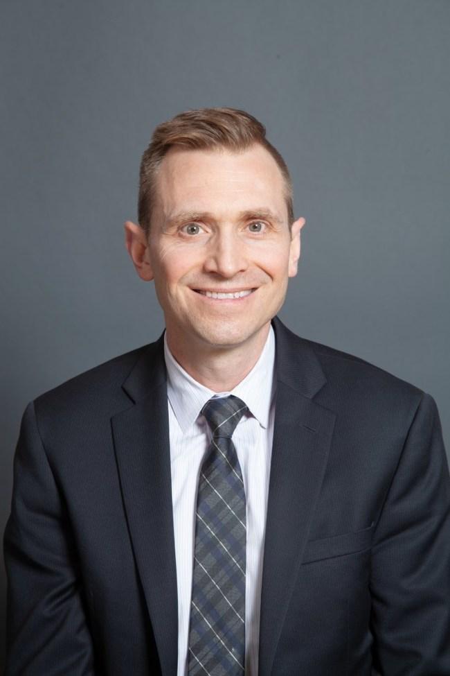 Dr. Jeffrey Giullian, MBA, FASN