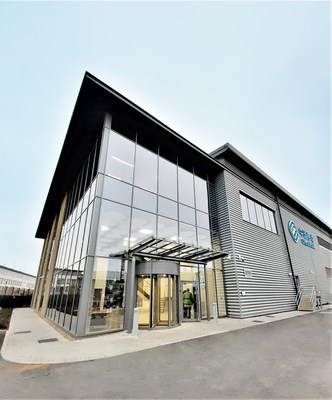 CMI's UK Data Centre