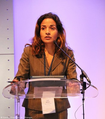 Dr. Leila Benali, Chief Economist, APICORP