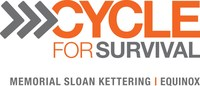 CYCLE FOR SURVIVAL logo (PRNewsfoto/Cycle for Survival)