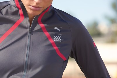 Global sports brand PUMA and Swiss apparel technology group X-BIONIC have designed a collection of thermoregulating running gear, which will keep athletes at an optimal temperature during all phases of a run, notwithstanding the conditions outside. The new Capsule PUMA I X-BIONIC collection will be available starting January 1st, 2020 on PUMA.com, X-BIONIC.com and PUMA Stores worldwide.(PPR/X-Bionic)