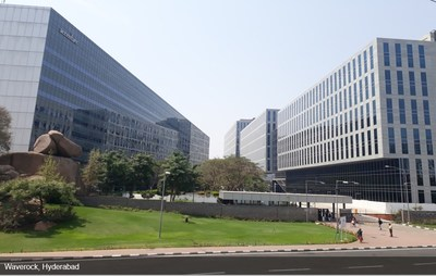 Tishman Speyer and GIC Sell Major Landmark Office Complex in Hyderabad, India