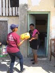 Hurricane Dorian Affected Families in Bahamas Continue to Need Aid