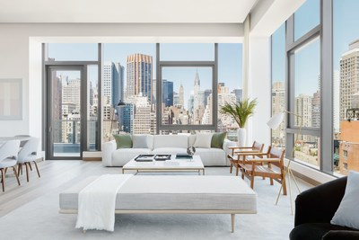 Penthouse A - Great Room