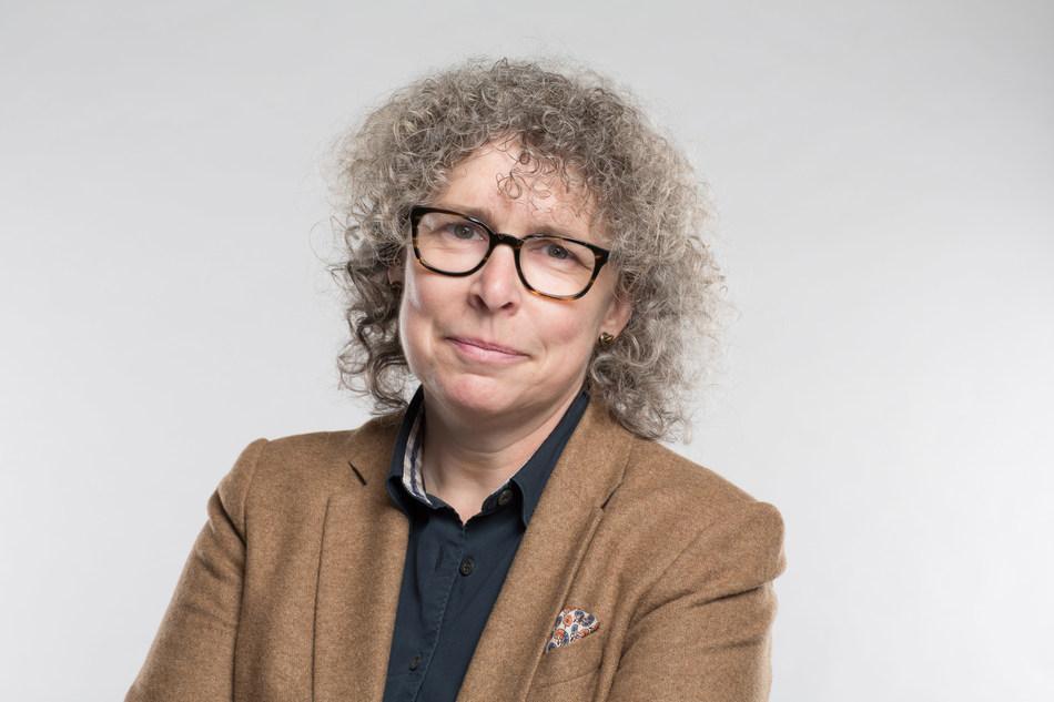 Geneviève Morin est nommée présidente-directrice générale de Fondaction à compter du 6 janvier 2020. (Groupe CNW/Fondaction)