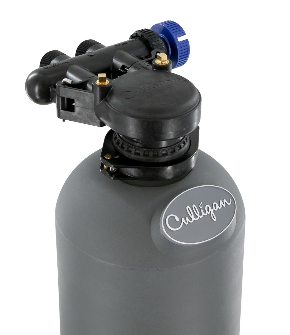 Culligan International introduced a new Salt-Free Water Conditioner that conditions hard water while boosting savings and reducing the carbon footprint.