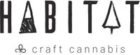 Habitat Craft Cannabis - Organic cannabis and salmon (CNW Group/Habitat Craft Cannabis Ltd.)