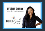 Ayesha Curry, New York Times Best-Selling Author, Renowned Chef, & Entrepreneur, Announced as the Honoree at BUILD's Annual Gala in San Francisco
