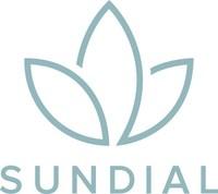 Logo: Sundial Growers (CNW Group/Sundial Growers Inc.)
