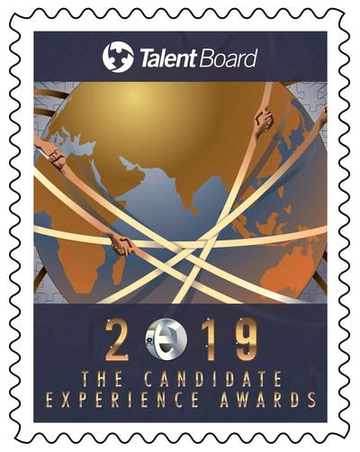 The CandEs (PRNewsfoto/Talent Board)
