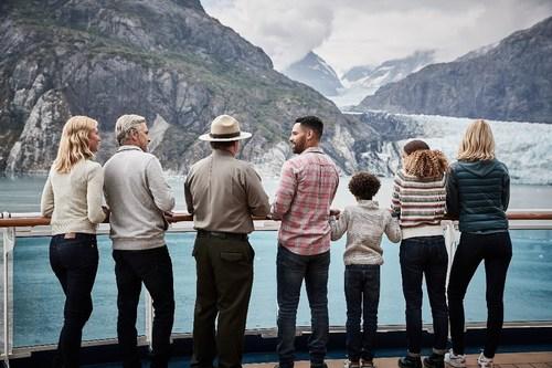Princess Cruises Reveals 2021 Alaska Cruises and Cruisetours