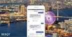 Prominent Japanese Department Stores Officially Adopt Bespoke's AI Chatbot Service