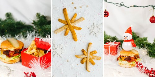 Dreaming of a White (Spot) Christmas: Two Greater Vancouver White Spot Locations Host 18th Annual Charitable Lunch Services on Christmas Day (CNW Group/White Spot Restaurants)