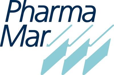 PharmaMar Logo (PRNewsfoto/Jazz Pharmaceuticals plc)