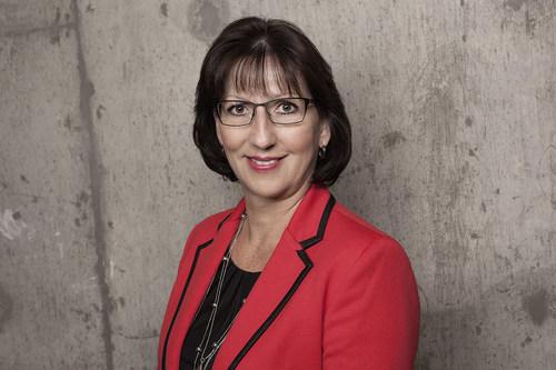 Gore Mutual President and CEO Heidi Sevcik (CNW Group/Gore Mutual Insurance Company)