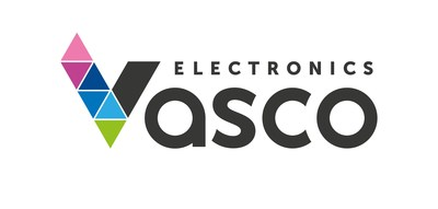 Vasco Logo (PRNewsfoto/Vasco Electronics)