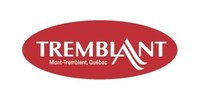 Logo: Tremblant (CNW Group/Association de villégiature Tremblant)