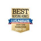 U.S. News & World Report Names Lexington Health Network Skilled Nursing and Physical Rehabilitation Centers 2019-20 Best Nursing Homes