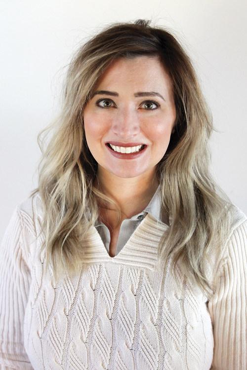 Little Sunshine's Playhouse COO and Director of Pediatric Brain Foundation, Abby Davis