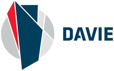 Chantier Davie Canada Inc. (Groupe CNW/Chantier Davie Canada Inc.)