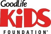 GoodLife Kids Foundation (CNW Group/GoodLife Kids Foundation)