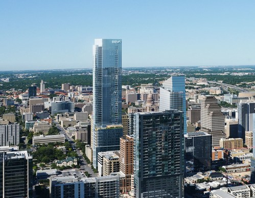 Ryan Companies Plans Multi-Use Tower in Downtown Austin (image credit: Page)
