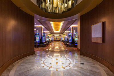 (PRNewsfoto/San Manuel Casino)