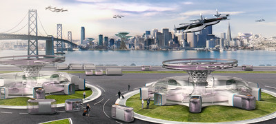 Hyundai Motor Presents Vision for Human-Centered Future Cities through Smart Mobility Solutions at CES 2020