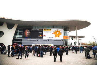 Alimentaria 2020 Reinforces Its Position at Fira de Barcelona as an Essential Global Meeting Point for the Sector