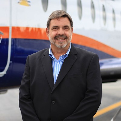 Rob Kidner – Vice President, Corporate Development (CNW Group/Pacific Coastal Airlines)