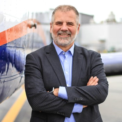 Ron Karger – Vice President, Maintenance (CNW Group/Pacific Coastal Airlines)