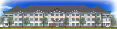 Twin Lakes Estates, Phase II