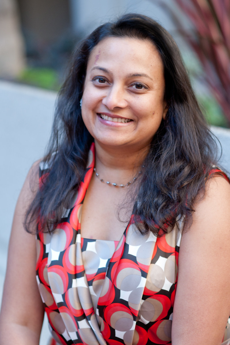 Neeti Mehta, Co-founder and Senior Vice President of Brand Strategy and Culture